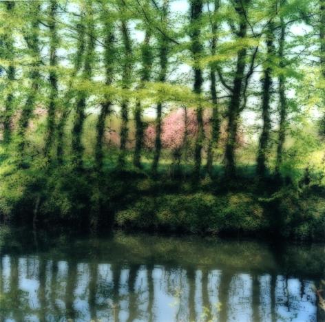 Beloeil, Belgium (4-04-49c-9), 2004,19 x 19,28 x 28,or 38 x 38 incharchival pigment print