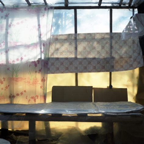 Untitled #328, St. Petersburg, 2008, 12 x 12 inch Chromogenic Print,