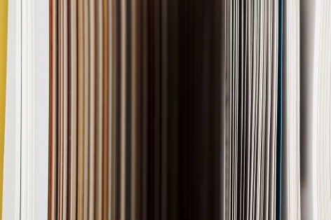 The Edge of Vision,from the seriesStanding Open, 2011. Archival pigment print, 16 x 22 or 24 x 30 inches.