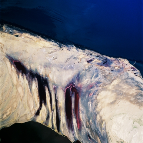 Terminal Mirage 2, 2003.Archival pigment print, 48 x 48 inches.