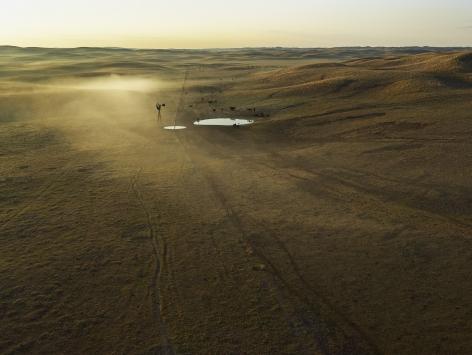 First Light, Cherry County, Nebraska,2013