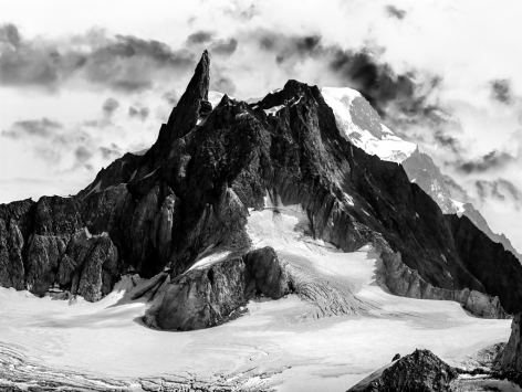 Alps – Geographies and People #8, 2012, 45 x 60 inch or 65 x 85 inch archival pigment print