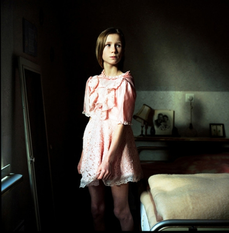 Untitled #301 (from Pool of Tears), 2008, 16 x 16 inch Chromogenic Print, Edition of 10