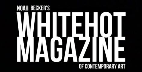 Whitehot Magazine