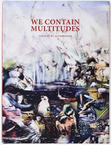 """""""We contain Multitudes"""""""