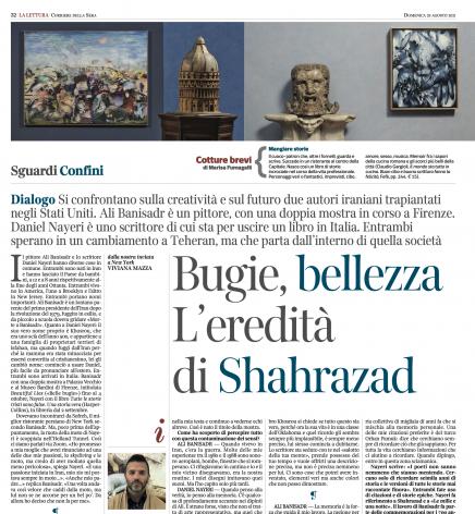 Corriere della Sera Review