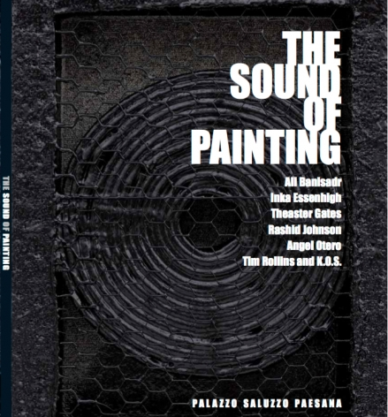 The Sound of Painting