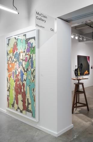 2019 DALLAS ART FAIR - Exhibitions - McClain Gallery
