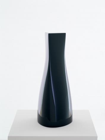 Vincent Szarek Untitled, 2020 urethane on fiberglass 16 x 6 x 6 inches