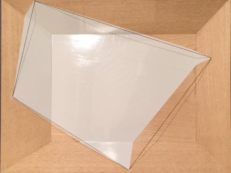 Geometric Spill White