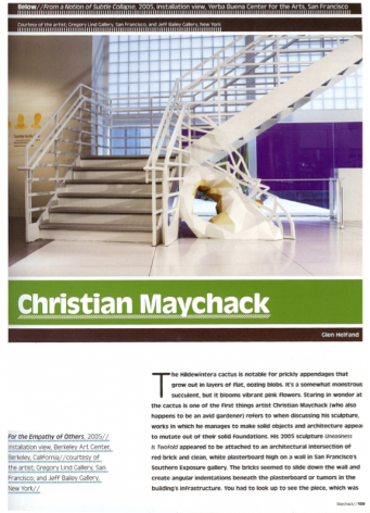 Christian Maychack