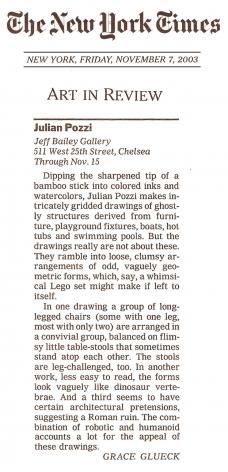 Julian Pozzi