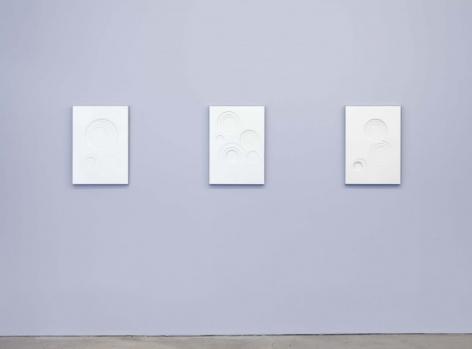 Gallery installation view,