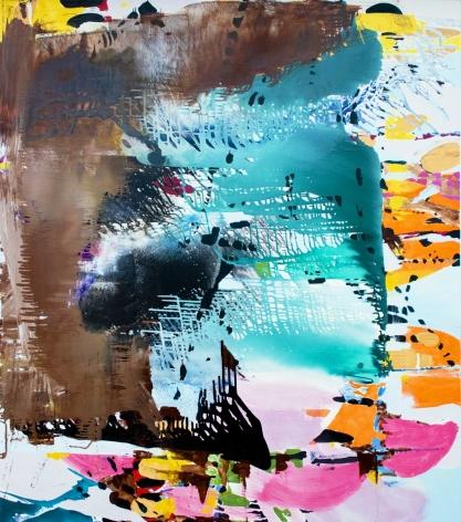 Portrait (Rapture) 2011