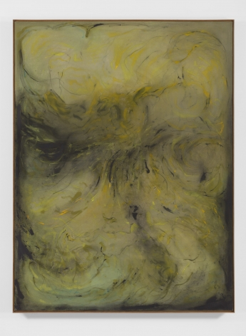 Untitled, 1967 Acrylic on canvas