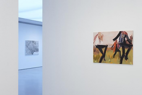 Judith Eisler, Bryn McConnell, Mariah Robertson