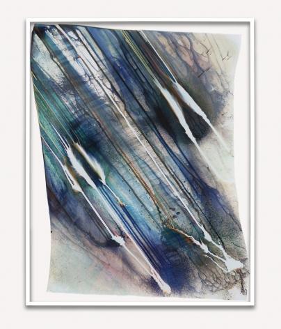 abstract sculptural photograph