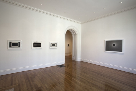 Marsha Cottrell Installation View