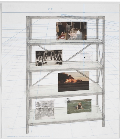 Kevin Zucker Untitled, from Google Image Tragedy Studies, set 1 (1-83 of about 110,000 images shown)