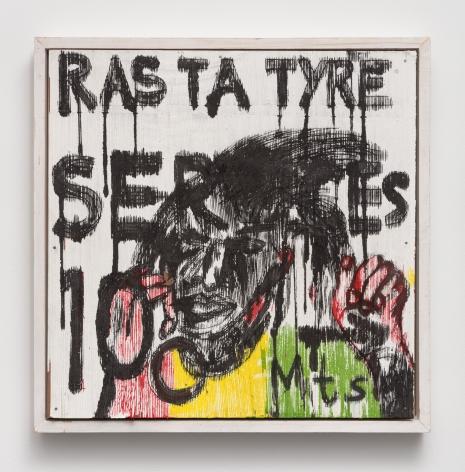 Rasta Tyre Services 100mts →,2018