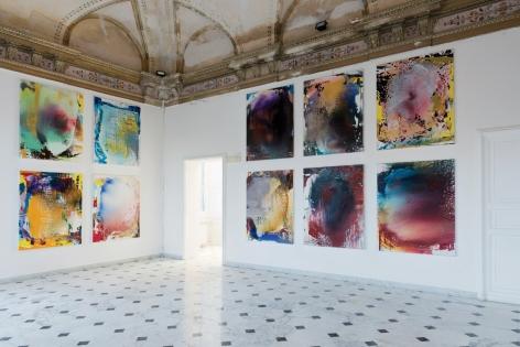 Jackie Saccoccio Portrait Gallery