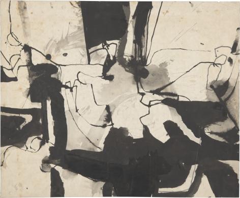 Untitled (CRno. 825), c. 1950-53