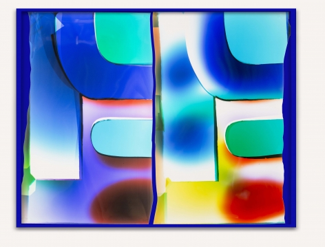 abstract colorful photo