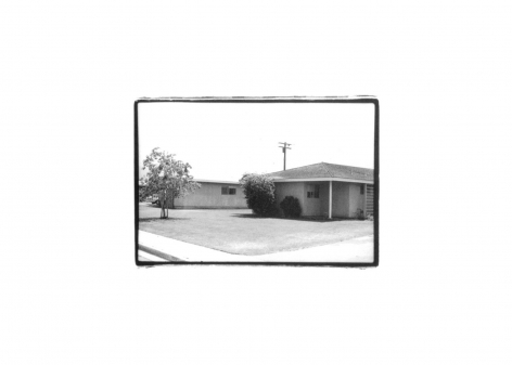 photo of a house