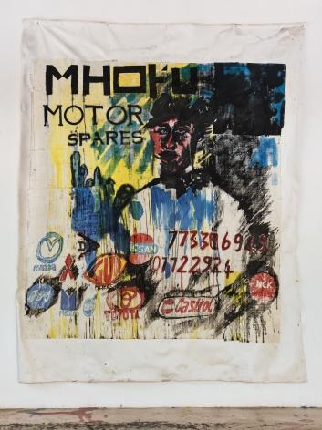 Mhofu Motor Spares,2018
