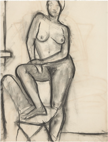 Untitled (CR no. 2886), c. 1960-66