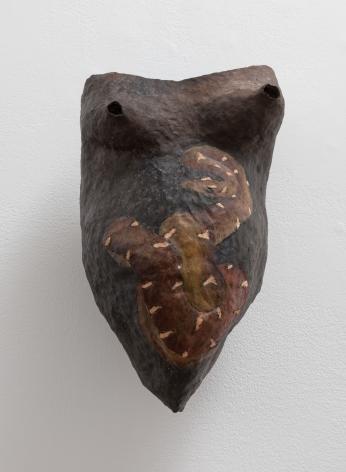 ceramic toros of a pregnant woman