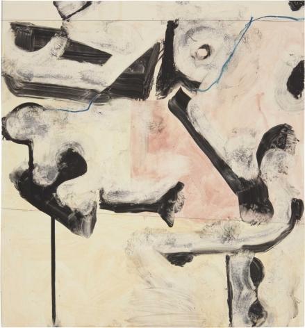 Richard Diebenkorn Foundation Artists Van Doren Waxter