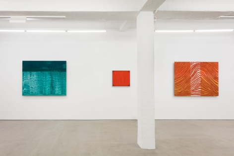 Moira Dryer: Paintings & Works On Paper