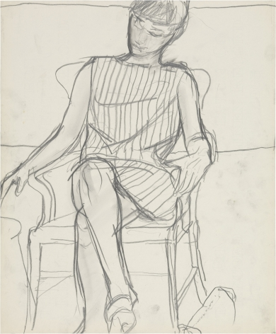 Untitled (CR no. 3466), c. 1964
