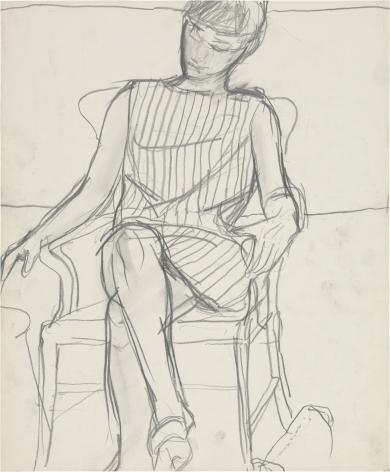 Untitled (CRno. 3466), c. 1964