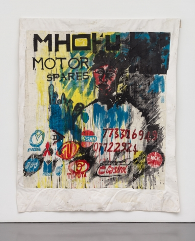 Mhofu Motor Spares, 2018