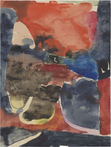 Untitled (CR no. 607), c. 1949-55