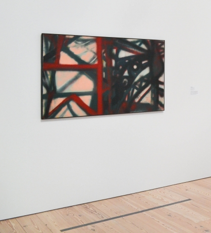 America Is Hard To See, 2015, Whitney Museum of American Art, New York, NY, New York, N.Y., 1955