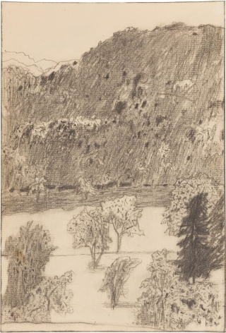 Untitled (lake district), n.d.