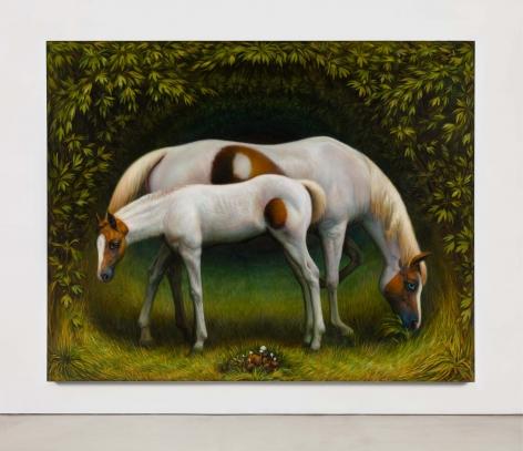 TM Davy horses (xoo)