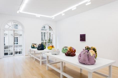 Gallery installation view 2019