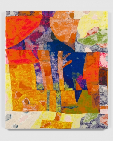 Evan Nesbit Painting