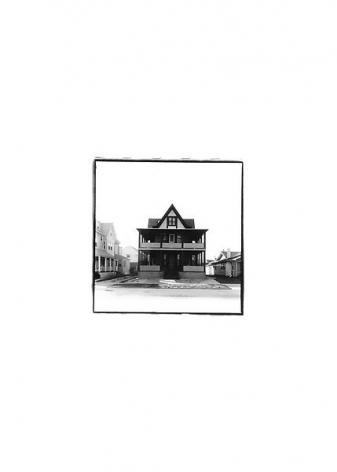 Jersey Shore, 1986-88Gelatin silver print8 x 6 inches (20.3 x 15.2 cm)Edition 3/6, 2 AP