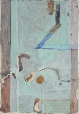 Untitled (CR no. 4689), c. 1988-92