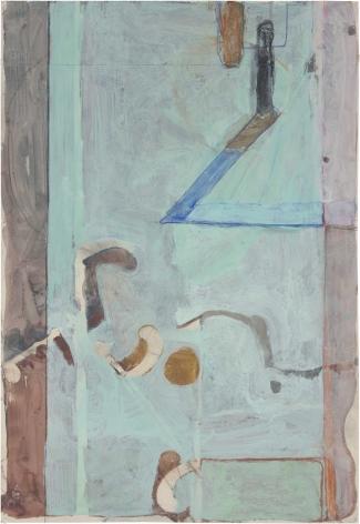 Untitled (CR no. 4689), c. 1988-92
