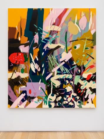 Joshua Nathanson The Grand Scheme of Things,2019
