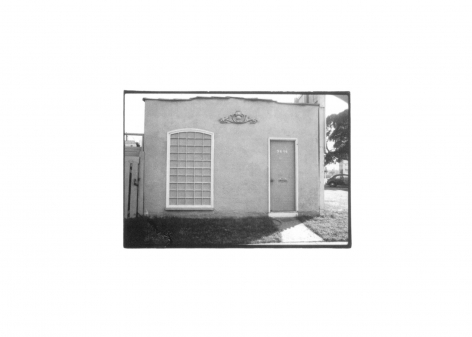 photo of the exterior of a house