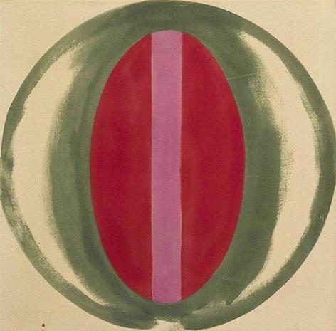 Kenneth Noland (1924-2010)