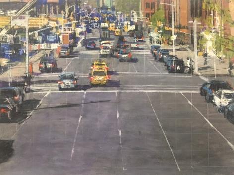STREET SCENE (CHELSEA)