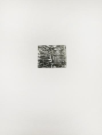 Najmun Nahar Keya  Corinthian Dhaka (4)  Charcoal, graphite, rabbit skin glue, silver, on Fabriano archival paper  11 x 14 in.  2019